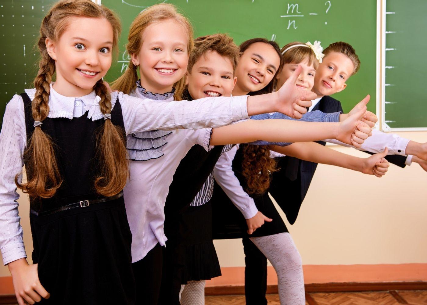 Как воспитать успешного ребенка (1)